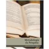 Metodologia de pesquisa (Ebook) - MarÍlia Freitas de Campos Tozoni-Reis