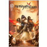 RAMAYAN RELOADED (Series 2), Issue 1 (Ebook) - Chopra