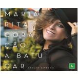 Maria Rita - Coração a Batucar - Edição Especial (CD+DVD) (CD) - Maria Rita