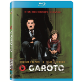 O Garoto (Blu-Ray) - Charlie Chaplin