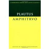 Plautus - Amphitruo - Tito Maccio Plauto