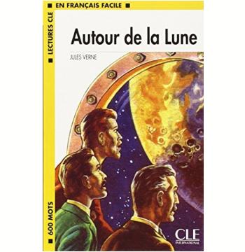 Autour De La Lune - Livre