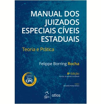 Manual Dos Juizados Especiais Cíveis Estaduais