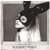 Ariana Grande - Dangerous Woman - Deluxe (CD)