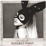 Ariana Grande - Dangerous Woman - Deluxe (CD)