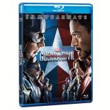 Capitão América: Guerra Civil (Blu-Ray) - Vários (veja lista completa)