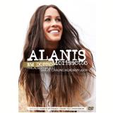 Alanis Morissette Em Dobro - Philadelphia 2012 + Live At Carling Academy 2008 (DVD) - Alanis Morissette
