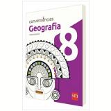 Geografia 8 º Ano - Ensino Fundamental II - Valquiria Garcia