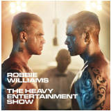 Robbie Williams - The Heavy Entertainment Show (CD) - Robbie Williams