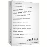 Box - Justiça (DVD) -