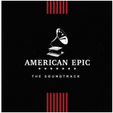 American Epic - The Soundtrack (CD) - Varios Interpretes