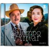 Tempo de Amar - Trilha Sonora da Novela (Vol. 2) (CD) - Vários Artistas