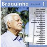 Braguinha - Songbook (Vol. 1) (CD) - Braguinha