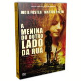 A Menina Do Outro Lado Da Rua (DVD) - Martin Sheen, Alexis Smith