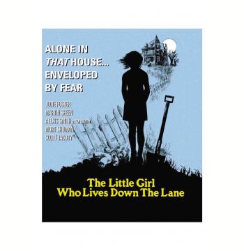 A Menina do Outro Lado da Rua (DVD)