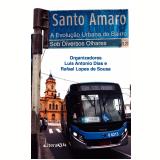 Santo Amaro - Rafael Lopes De Sousa, Luis Antonio Dias, Daniel Leite De Sousa ...