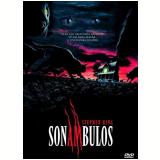 Sonâmbulos (DVD) - Alice Krige