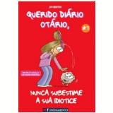 Querido Diário Otário (Vol .7) - Jim Benton