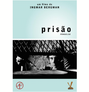 Prisão (DVD)
