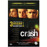 Crash - No Limite Collection (DVD) - Vários (veja lista completa)