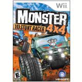 Monster 4X4 Stunt Racer (Wii) -