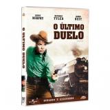 O Último Duelo (DVD) - Audie Murphy