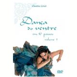 Claudia Cenci - Dança do Ventre em 10 Passos Vol.1 (DVD) - Claudia Cenci