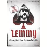 Lemmy (DVD) - Lemmy