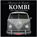 Kombi - Portuga Tavares, Fábio C. Pagotto