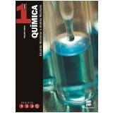 Projeto  Voaz Quimica - Ensino Médio - Andrea Machado, Eduardo Mortimer