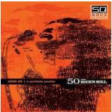 50 Anos De Rock - Anos 60, é Proibido Proibir (DVD) -