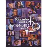 Um Barzinho, Um Violão - Novelas Anos 80 (DVD) - Zeca Pagodinho, Alexandre Pires, Ivete Sangalo