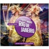 Purple Nights - Rio De Janeiro (2 Cds) - Vários (CD) -