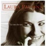 Le Cose Che Vivi - Laura Pausini (CD) -