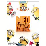 Meu Malvado Favorito 2 (DVD) -