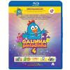Galinha Pintadinha 4 (Blu-Ray)