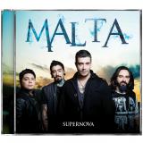 Malta - Supernova (CD) - Malta