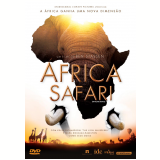 Africa Safari (DVD) - Ben Stassen (Diretor)