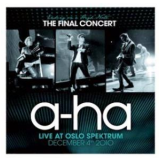 A-Ha - Final Concert Live At Oslo Spektrum, The- Nacional (CD) - A-Ha