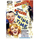 Ritmo Louco (DVD) - Fred Astaire
