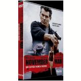 November Man (DVD) - Roger Donaldson (Diretor)