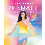 Katy Perry - The Prismatic World Tour Live (Blu-Ray) - Katy Perry