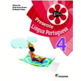 Português - 4º Ano - 4 ª Edição - Débora Vaz, Elody Nunes Moraes E Rosânge