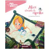 Alice através do espelho e o que ela encontrou lá (Vol. 14) -