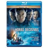 Horas Decisivas - Blu-ray 3d (Blu-Ray) - Casey Affleck, Ben Foster, Chris Pine