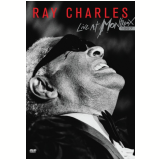 Ray Charles – Live At Montreux 1997 (DVD) - Ray Charles