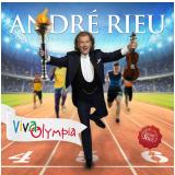 André Rieu - Vila Olympia (CD) - André Rieu