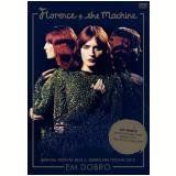 Florence + The Machine Em Dobro - Bestival Festival 2012 & Hurricane Festival 2012 (DVD) - Florence And The Machine