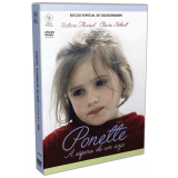 Ponette - Edição Especial de Colecionador (DVD) - Xavier Beauvois