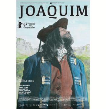 Joaquim (DVD)